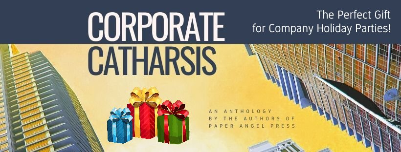 Corporate Catharsis Makes a Wonderful Holiday Party Gift!