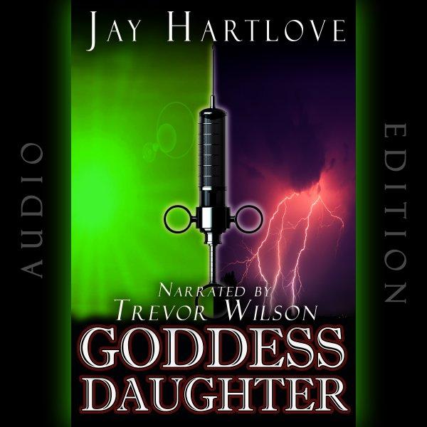 Goddess Daughter