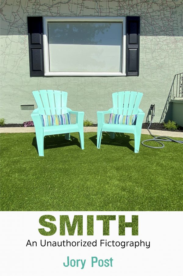 Smith: An Unauthorized Fictography